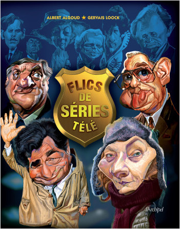 Flics de séries télé