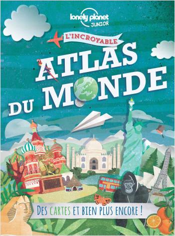 Atlas junior - 1ed