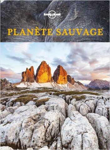 Planète sauvage - 1ed