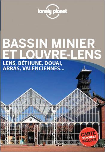 Bassin minier et Louvre-Lens En quelques jours - 1ed