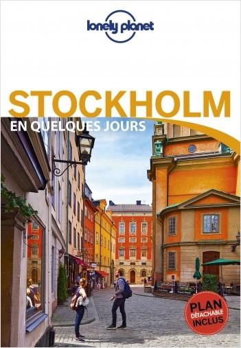 Stockholm En quelques jours - 3ed