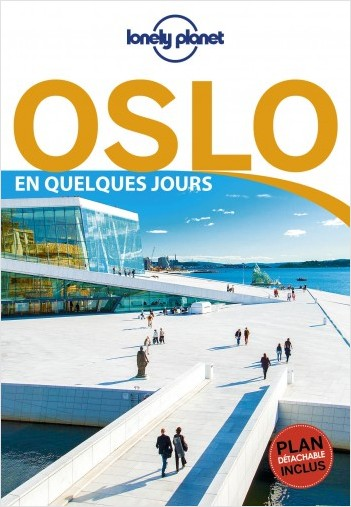 Oslo En quelques jours - 1ed