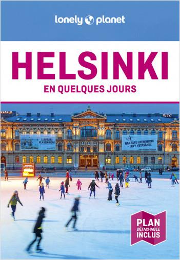 Helsinki En Quelques jours - 1ed