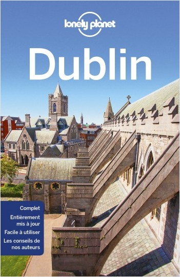 Dublin City Guide - 1ed