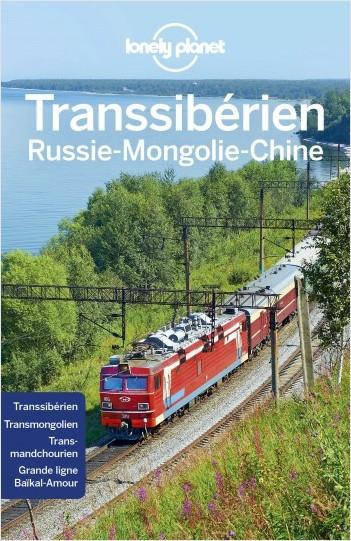 Transsibérien - 6ed
