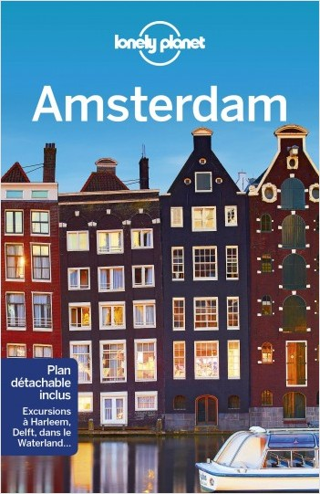 Amsterdam City Guide - 6ed
