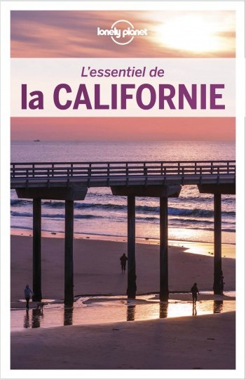 L'Essentiel de la Californie - 3ed