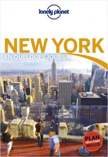 New York En quelques jours - 7ed