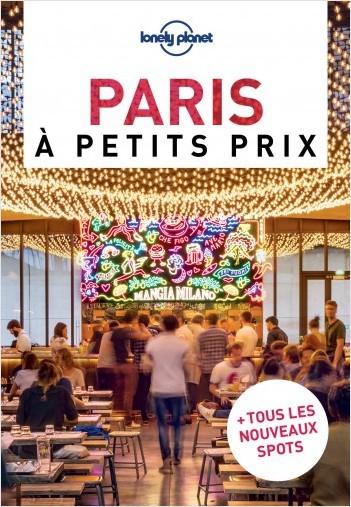 Paris à petits prix - 5ed