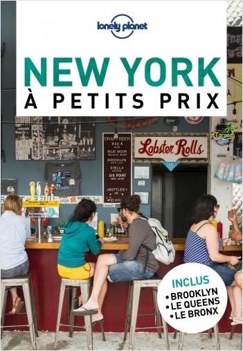 New York à petits prix - 5ed