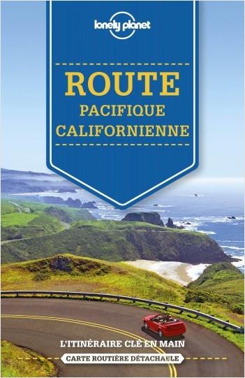 Sur la route de la Côte Pacifique - 2ed