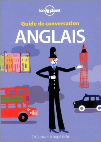 Guide de conversation Anglais - 11ed