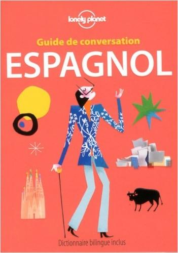 Guide de conversation Espagnol - 9ed