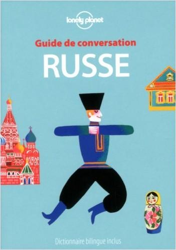 Guide de Conversation Russe - 7ed
