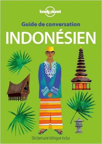 Guide de Conversation Indonésien - 1ed