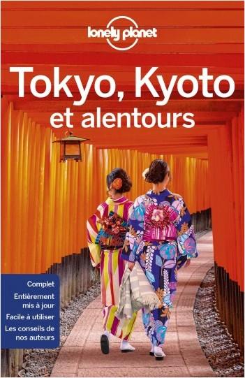 Tokyo, Kyoto et alentours - 1ed