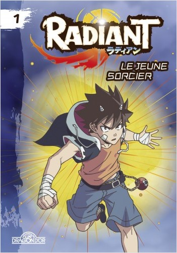 Radiant - Roman 1