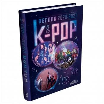 K-pop - Agenda 2020-2021