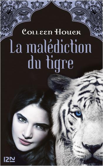 La malédiction du tigre - tome 1