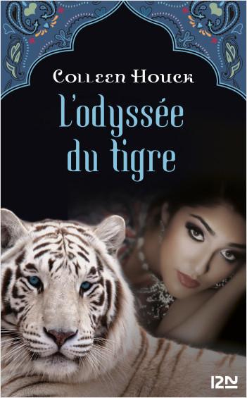 La malédiction du tigre - tome 3 : L'odyssée du tigre