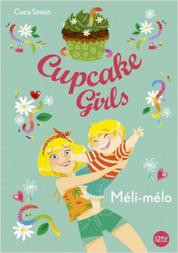 Cupcake Girls - tome 7