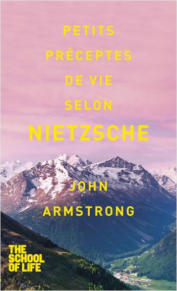 Petits préceptes de vie selon Nietzsche