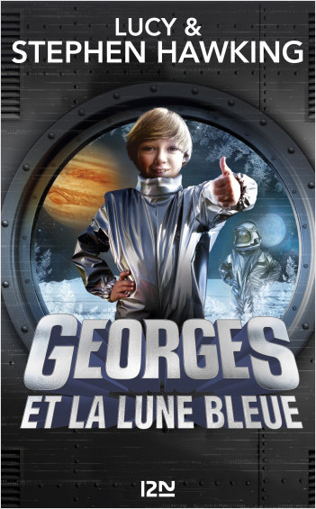 Georges et la lune bleue