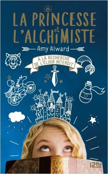 La Princesse et l'alchimiste - tome 01 : L'antidote