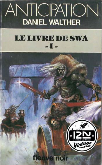 Le livre de Swa - Tome 1