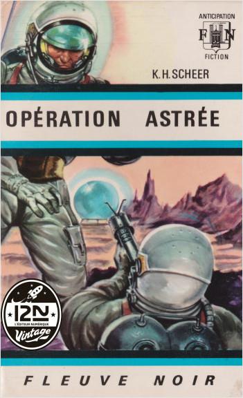 Perry Rhodan n°01 - Opération Astrée