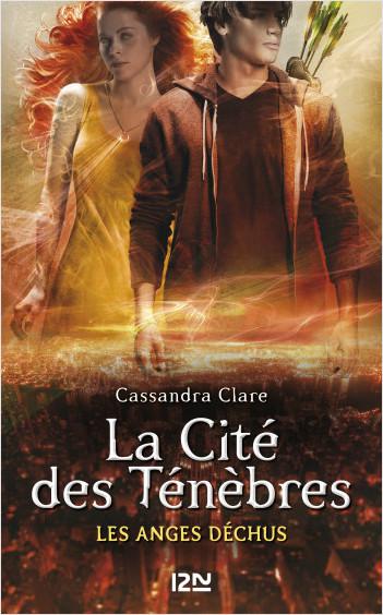 La cité des Ténèbres - tome 4 : les Anges Déchus
