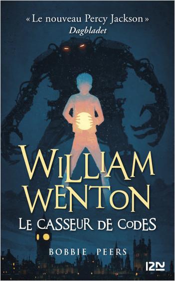 William Wenton - tome 1 : Le casseur de codes