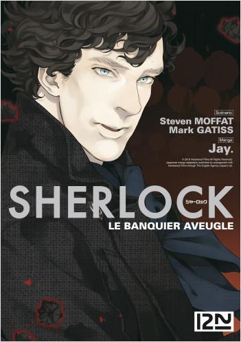 Sherlock - épisode 2 : Le banquier aveugle