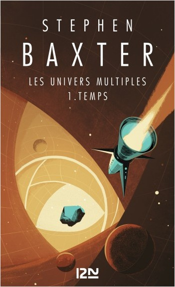 Les Univers multiples - tome 1 : Temps