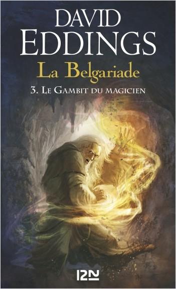 La Belgariade - tome 3 : Le Gambit du magicien