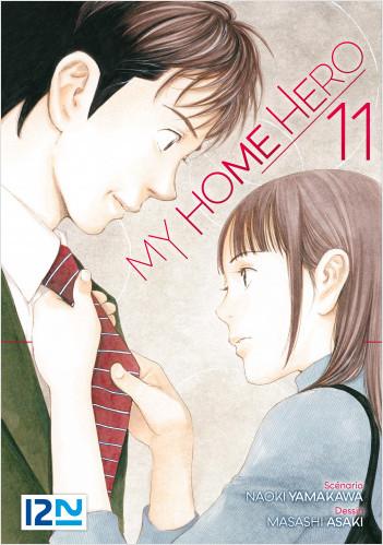 My Home Hero - tome 11
