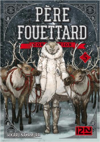 Père Fouettard Corporation - tome 05