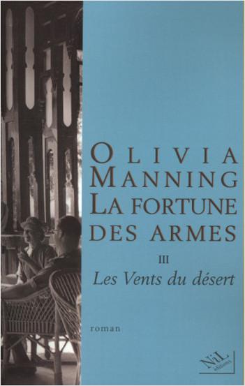 La Fortune des armes -T.3 - Les vents du désert