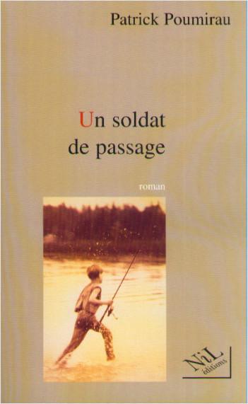 Un soldat de passage