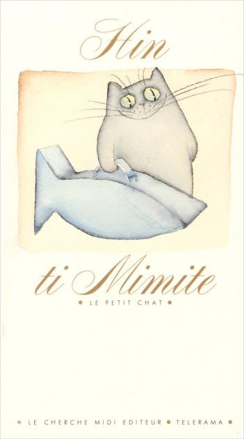 Ti Mimite le petit chat