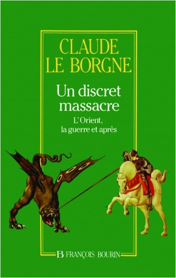 Un discret massacre