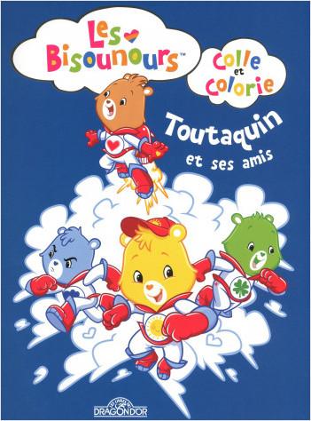 Les Bisounours - Toutaquin et ses amis