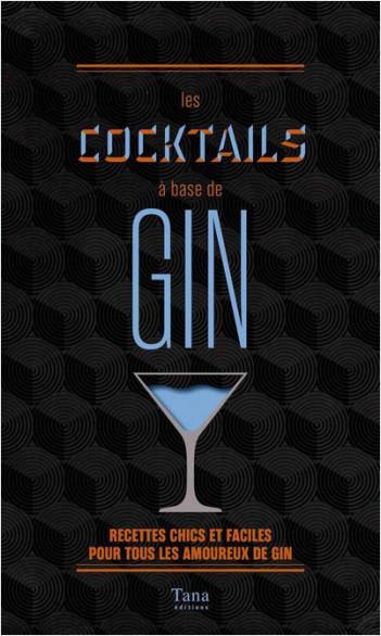 Les cocktails à base de gin
