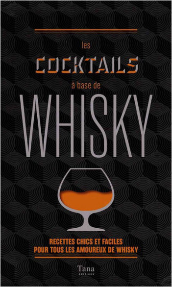 Les cocktails à base de whisky