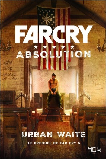 Far Cry - Absolution VF