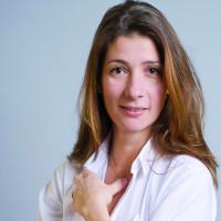 Mimi SPENCER
