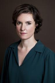 Astrid de VILLAINES