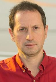 Emmanuel Sander
