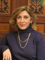Christina DALCHER