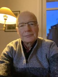 François EULRY